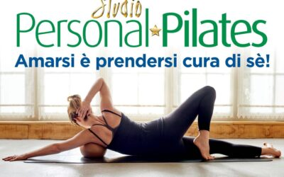 Inizia il 2020 alla grande con i corsi e le attività del primo studio Personal Pilates a Castiglione!