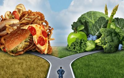 Alimentazione e mal di schiena