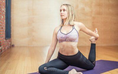Il Pilates e la lombalgia cronica