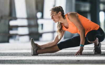I benefici dello stretching